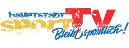 Hauptstadtsport.tv Logo