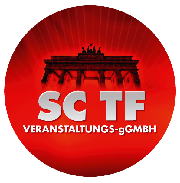 SC TF Veranstaltungs gGmbH Logo