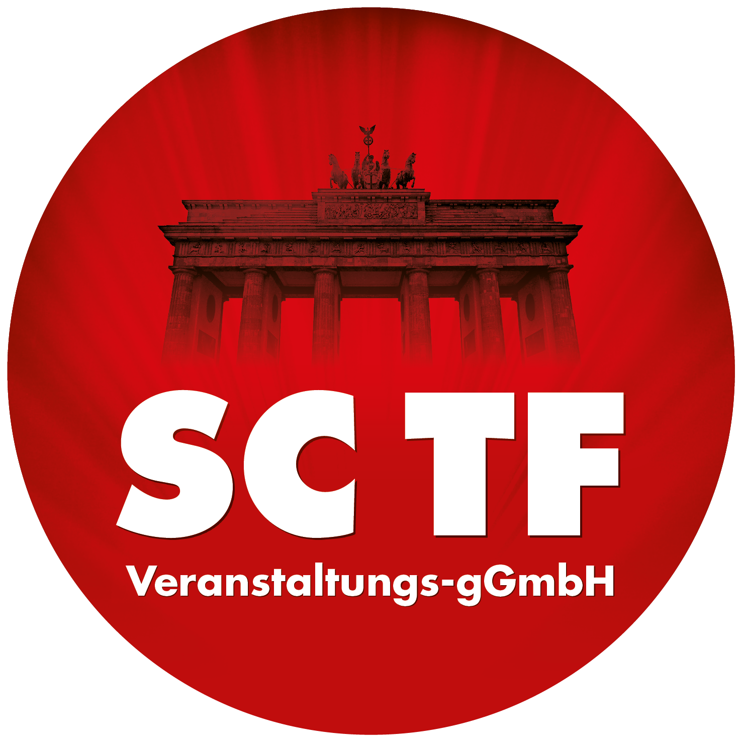 SC TF Veranstaltungs-gGmbH Logo