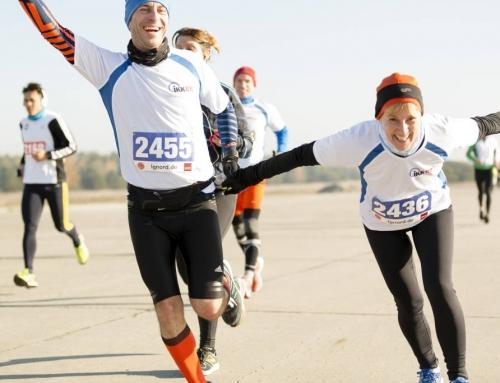 5 Gründe warum Joggen das optimale Allround-Training ist