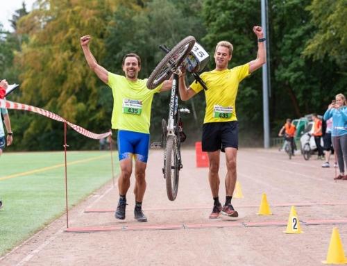 Der 2. Run & Bike war ein voller Erfolg!