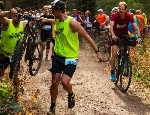 Der 2. Run and Bike aus Läufersicht