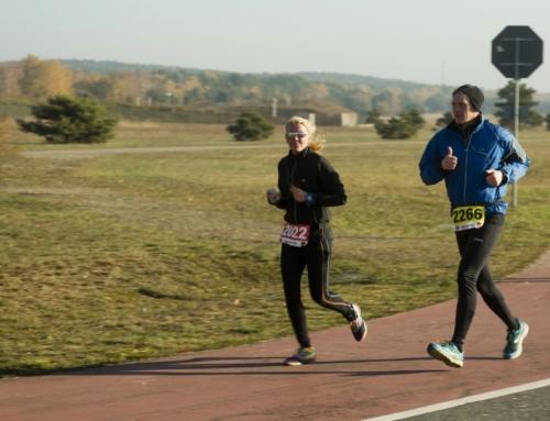 GPS-Vermessung in Sport und Freizeit